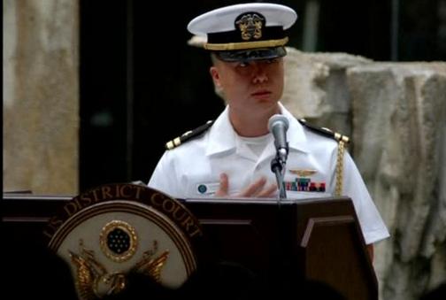 1 sĩ quan hải quân Mỹ hoạt động gián điệp cho TC & Đài Loan