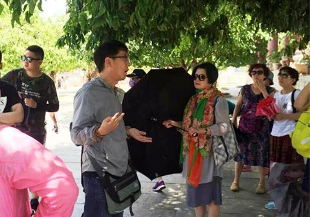 Đà Nẵng xử phạt 5 người Trung Cộng hoạt động du lịch trái phép