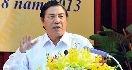 Thực hư chuyện ông Nguyễn Bá Thanh bị đầu độc