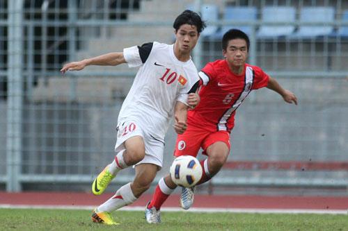 Công Phượng gian lận tuổi ở đội tuyển U-19 Việt Nam?