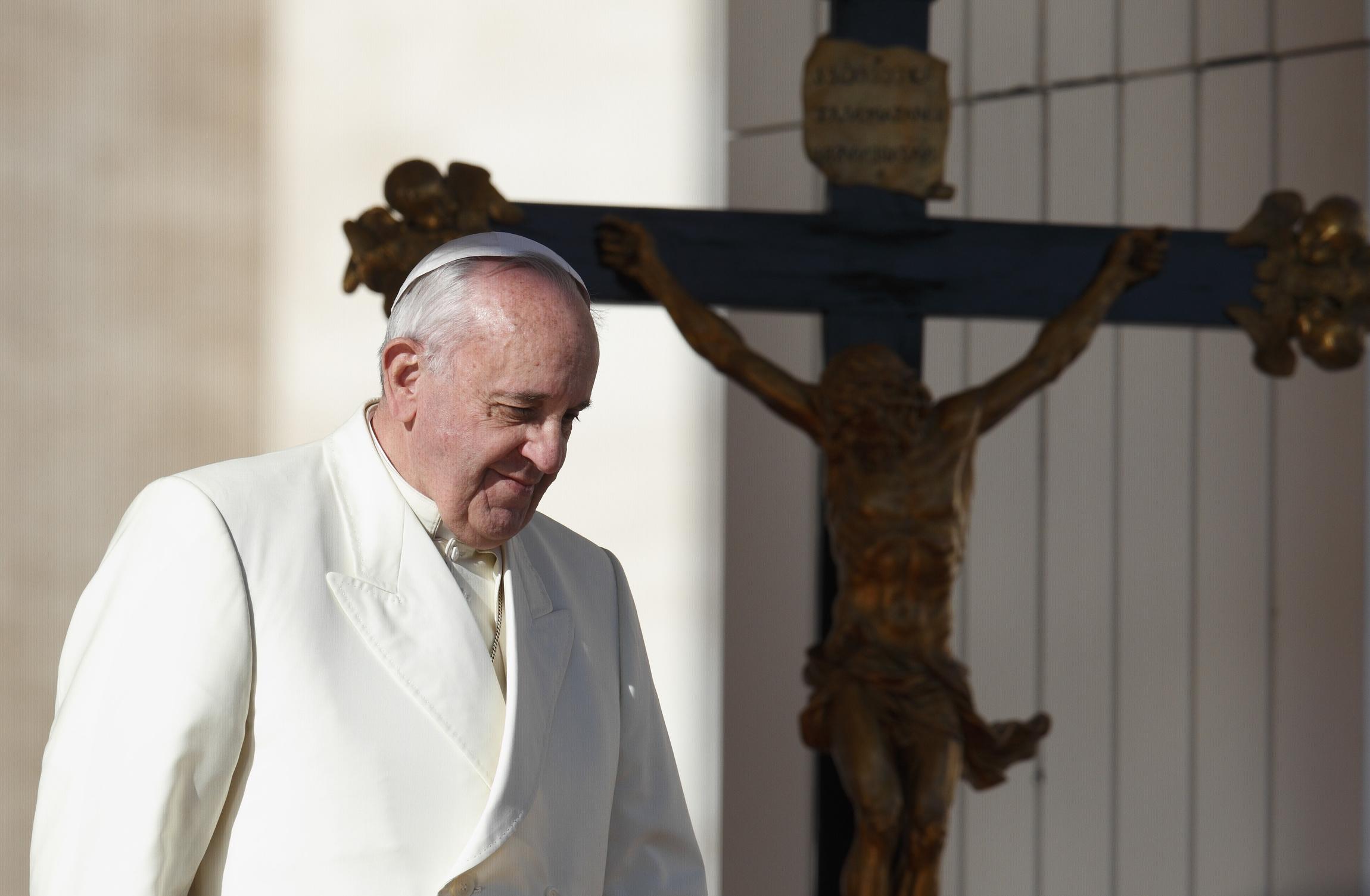 Đức Giáo Hoàng Francis thành lập ủy ban chống lạm dụng tình dục trẻ em
