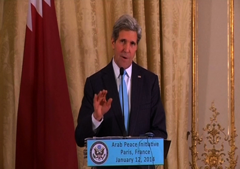 John Kerry: Thoả Thuận Nguyên Tử Với Iran Vẫn Còn Trở Ngại