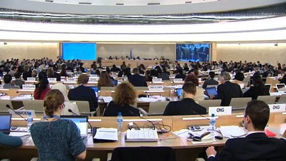 Cao uỷ nhân quyền liên hiệp quốc kêu gọi mở cuộc điều tra ở Sri Lanka
