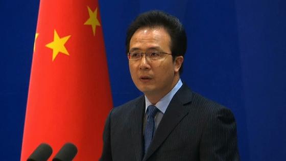 Bác Kinh phản đối Nhật so sánh Trung Quốc với Nga