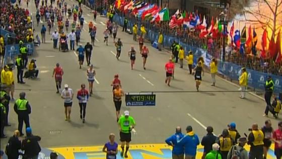 Nga không cung cấp thông tin chi tiết về nghi can đánh bom Boston Marathon cho FBI