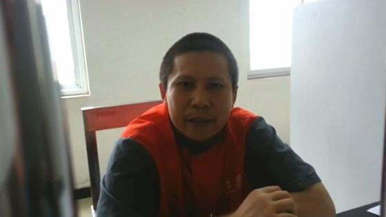 Toà kháng án Trung Cộng duy trì bản án 4 năm tù dành cho ông Từ Chí Vĩnh