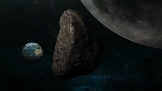 Nguy cơ tiểu hành tinh đâm vào trái đất cao hơn dự đoán