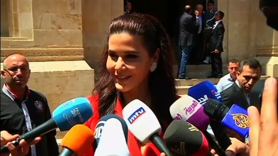 Quốc hội Lebanon không bầu được tổng thống