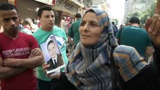 Nhà lãnh đạo huynh đệ Hồi giáo Ai Cập và 682 ủng hộ bị tuyên án tử hình