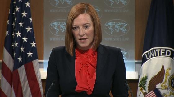 Hoa Kỳ áp đặt các biện pháp chế tài đối với 7 người Nga và 17 công ty có liên hệ với ông Putin