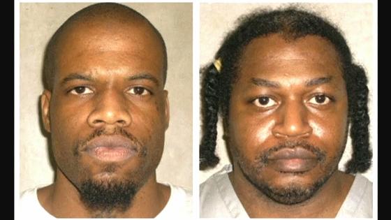Oklahoma xử tử hai tội nhân sau khi kết thúc cuộc chiến pháp lý về thuốc độc