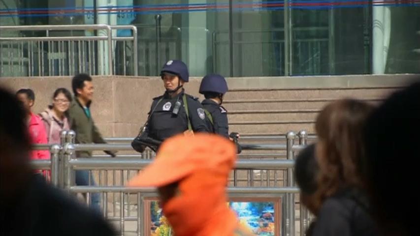 Trung Cộng thắt chặt an ninh ở Tân Cương