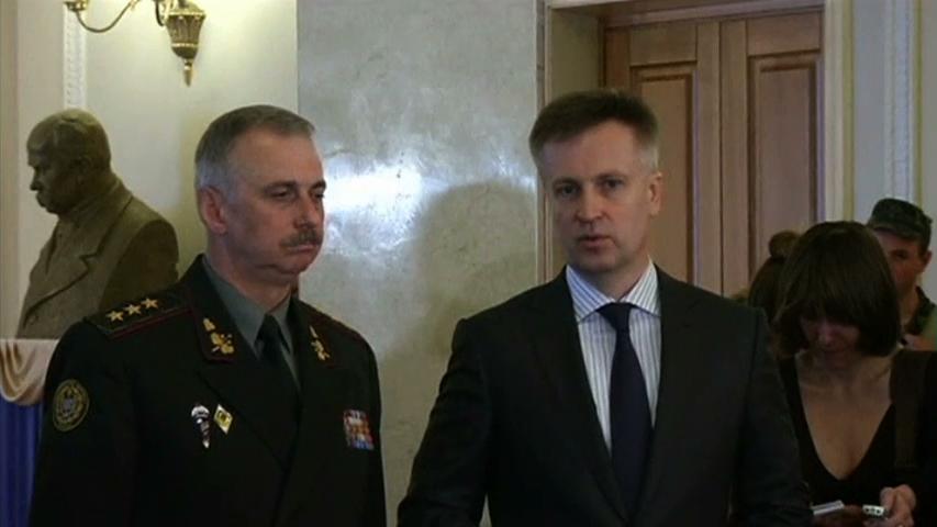 Quân đội Ukraine bắn chết 30 dân quân ly khai