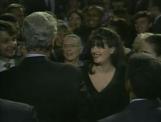 Monica Lewinsky lên tiếng về cuộc tình với Tổng Thống Bill Clinton
