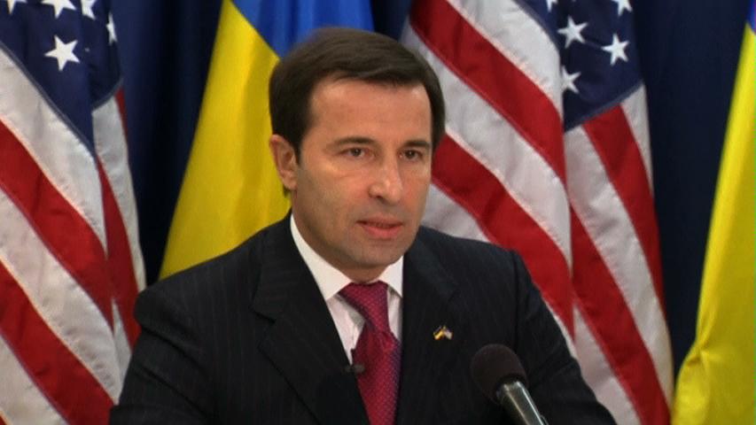 Ứng cử viên tổng thống Ukraine Valeriy Konovalyuk thách đấu Judo với Tổng Thống Putin