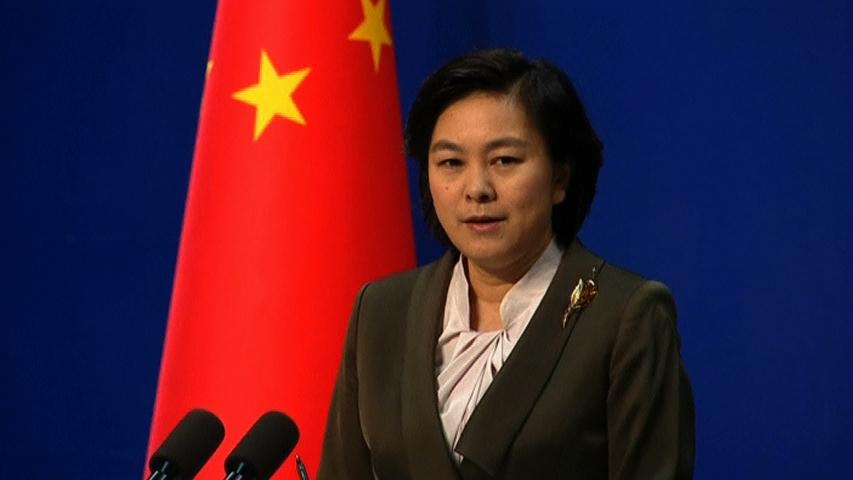 Trung Quốc kêu gọi Hoa Kỳ khách quan đối với tranh chấp ở Biển Đông
