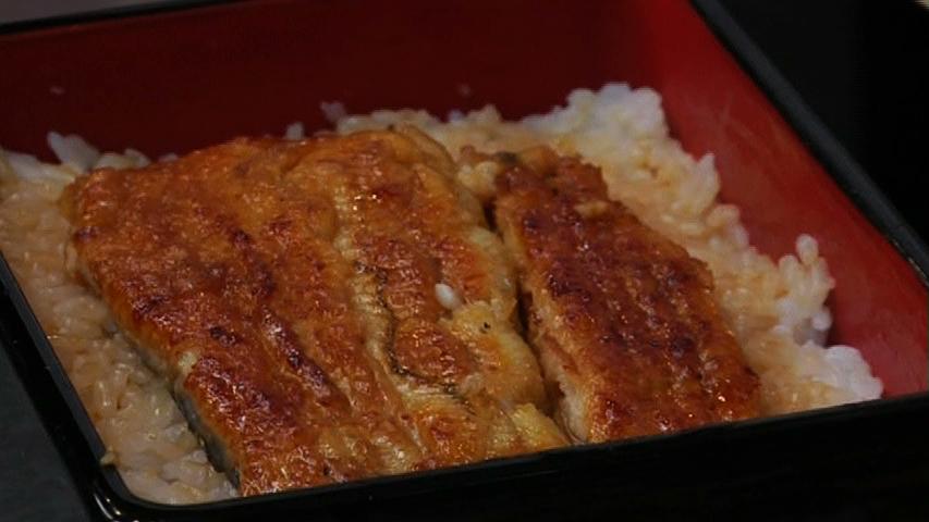 Con lươn Nhật Bản được đưa vào danh sách đỏ