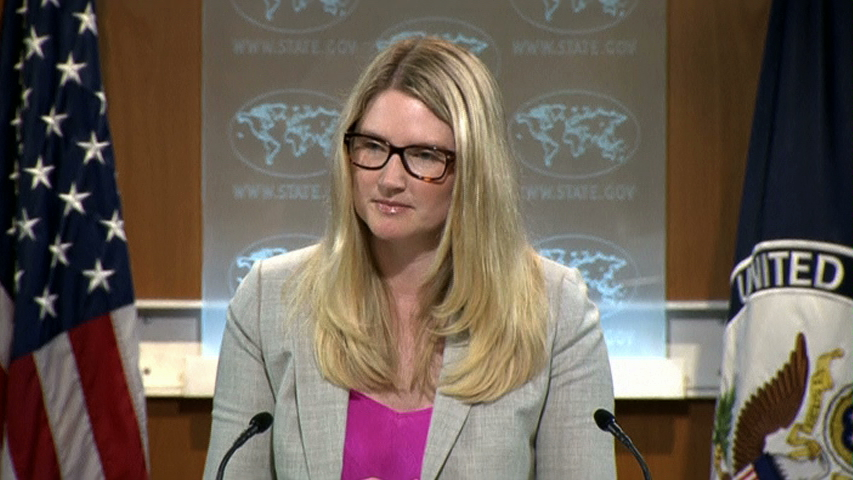 Bộ ngoại giao tái khẳng định sự hỗ trợ mạnh mẽ và lâu dài tại Iraq