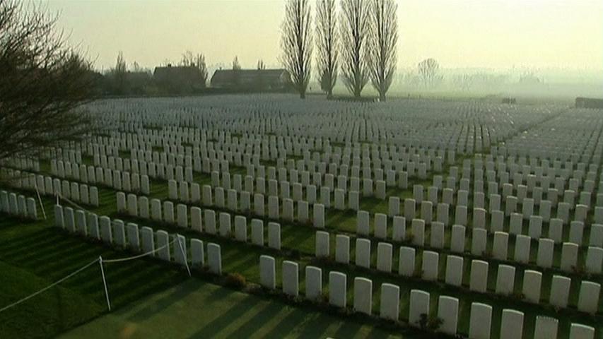 Các nhà lãnh đạo Âu Châu sẽ tưởng nhớ đệ nhất thế chiến tại Ypres