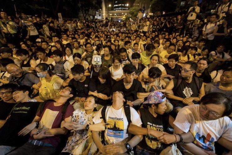 SBTN tường thuật LIVE từ Hồng Kông – Phần 4