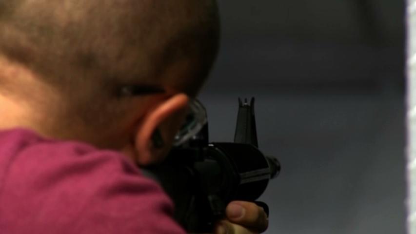 Luật súng của tiểu bang Georgia có hiệu lực ngay cả trong quán rượu