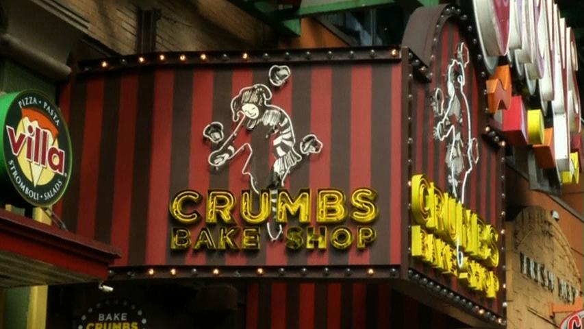 Chuỗi cửa tiệm bán cupcake nổi tiếng ở New York đóng cửa
