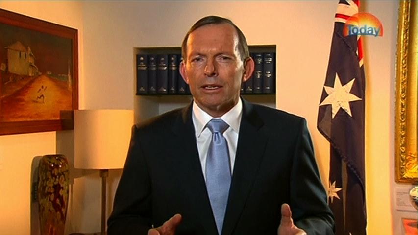Thủ tướng Úc tuyên bố không nhượng bộ trước áp lực của người di dân lậu