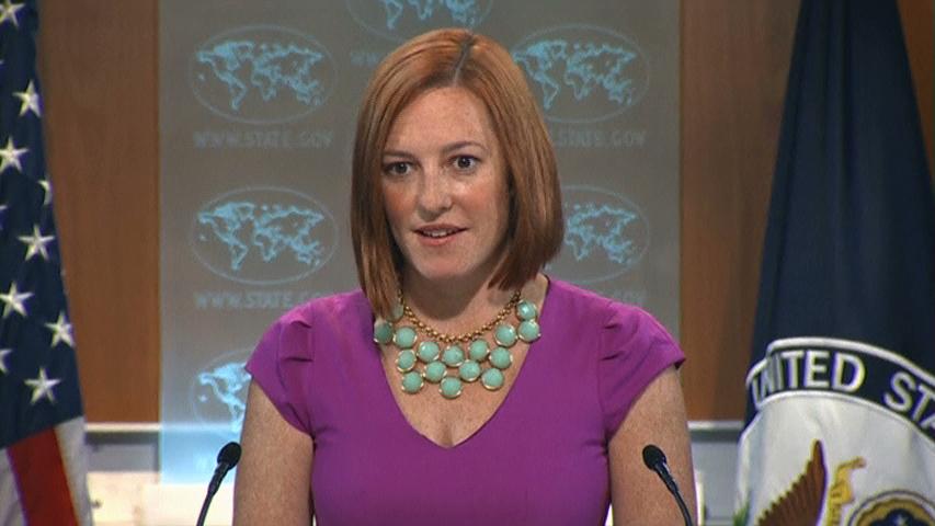 Bộ ngoại giao nhấn mạnh sức mạnh của mối quan hệ giữa Hoa Kỳ và Đức bất chấp các cáo buộc do thám