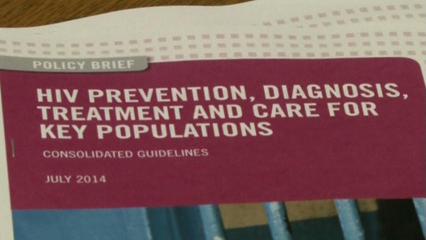 WHO tuyên bố không thể đạt mục tiêu bài trừ bệnh AIDS vào năm 2030
