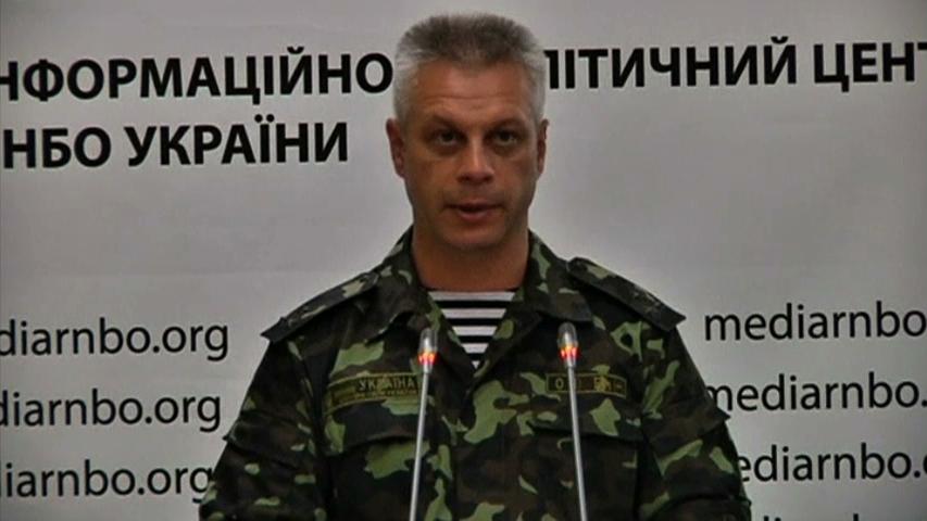 Ukraine tố cáo Nga bắn rơi phi cơ