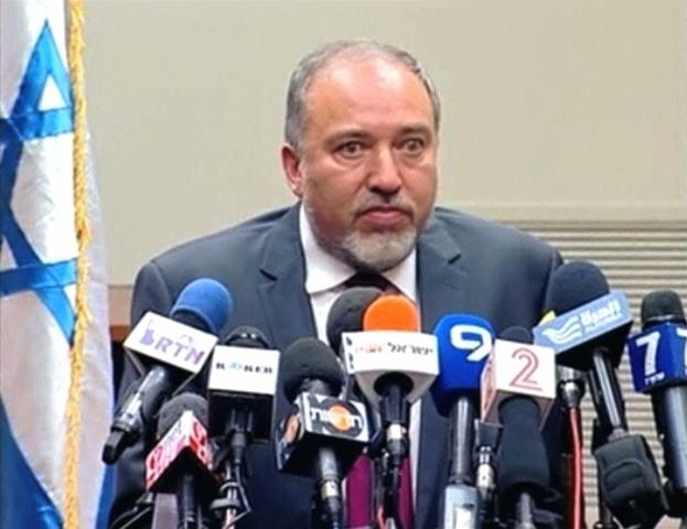 Ngoại trưởng Do Thái đòi chiếm đóng dải Gaza