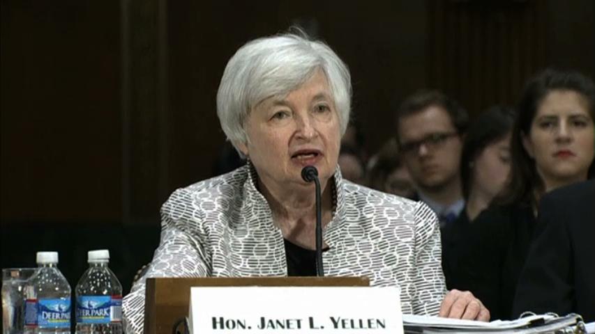 Chủ tịch quỹ dự trữ liên bang cho rằng sự hồi phục của Hoa Kỳ chưa hoàn thiện