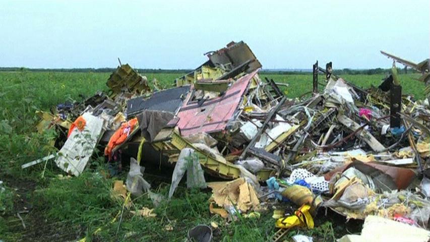 Các quốc gia trên thế giới lên tiếng về việc máy bay Malaysia bị bắn rơi tại Ukraine