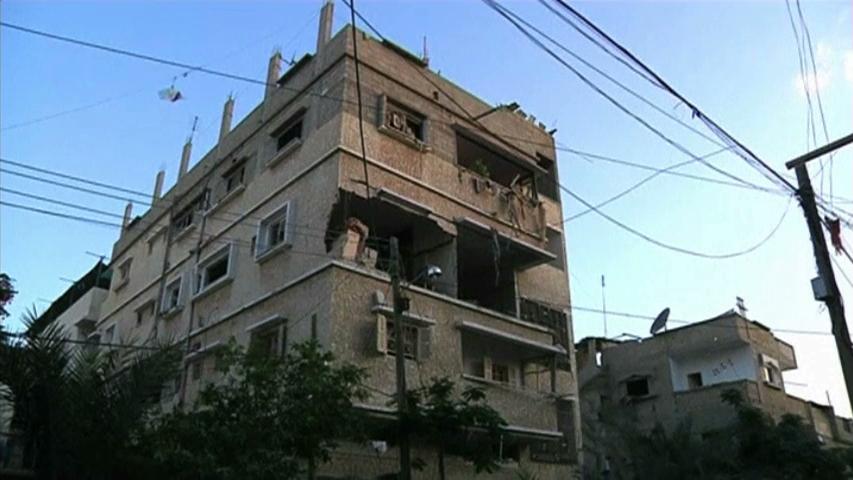 Con số người Palestine tử thương đã lên trên 300