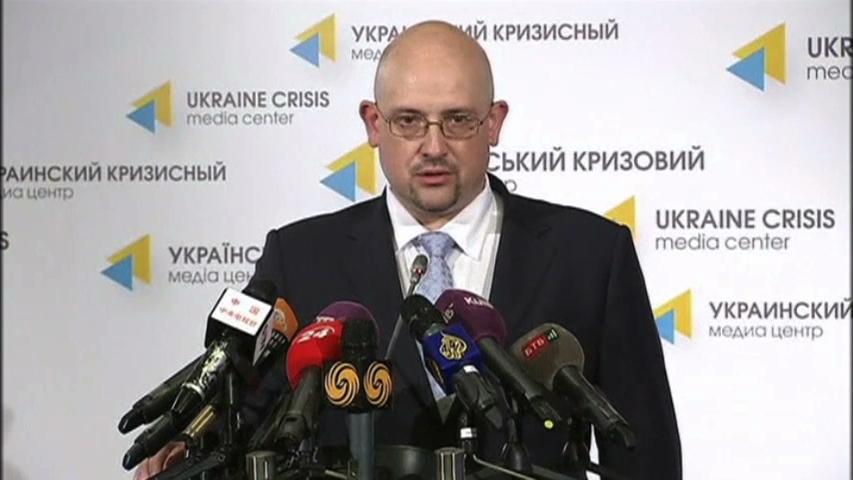 Giám đốc phản tình báo Ukraine tuyên bố Nga bắn rơi chiếc phi cơ MH17