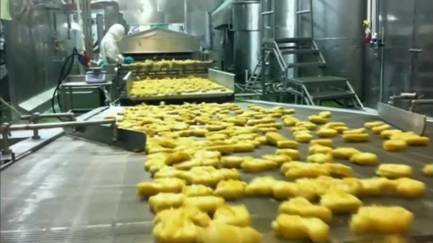 Tai tiếng thực phẩm tại Trung Quốc