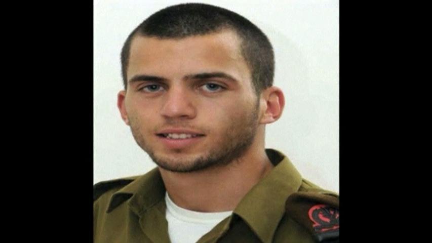 Hamas tuyên bố bắt được một quân nhân Do Thái