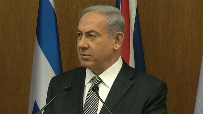 Thủ tướng Do Thái phản đối hội đồng nhân quyền Liên Hiệp Quốc