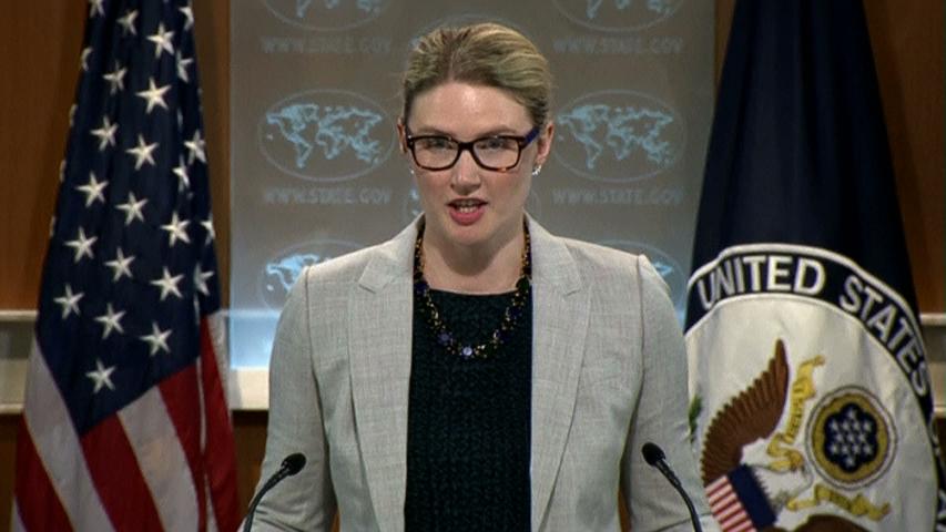 Hoa Kỳ nói Nga nã đạn qua biên giới, nhắm vào quân đội Ukraine