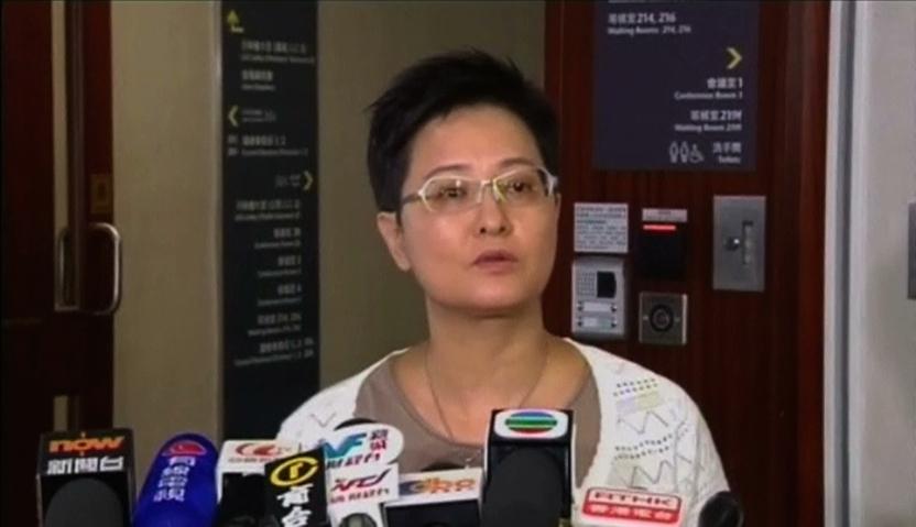 McDonald tại Hong Kong ngừng bán các món thịt gà