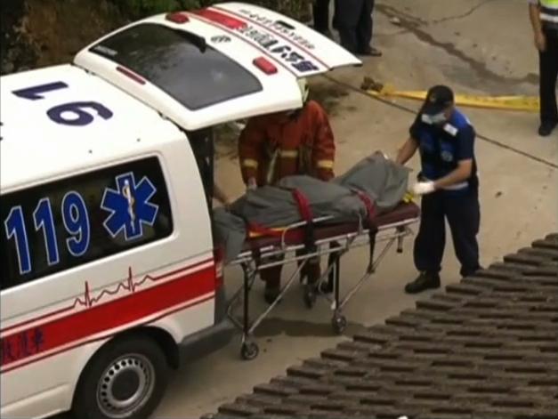Hoàn tất việc nhận dạng 48 thi thể nạn nhân máy bay Đài Loan