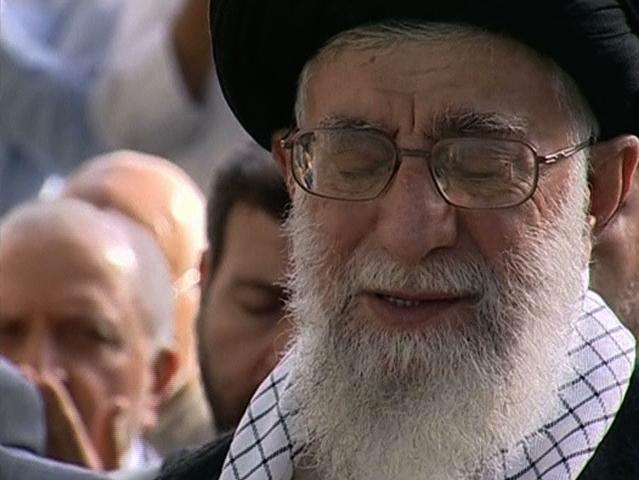 Nhà lãnh đạo tối cao Iran kêu gọi thế giới Hồi Giáo trang bị cho Palestine