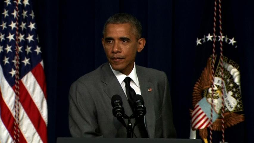 Tổng thống Obama quở trách đảng Cộng Hoà vì đề xuất vụ kiện