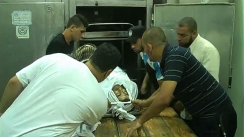 30 người Palestine bị giết trong 3 trận không kích của người Do Thái