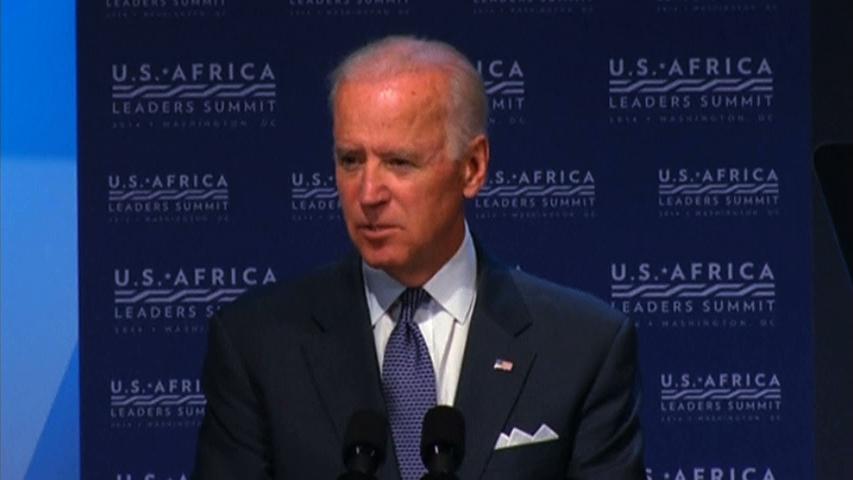 Phó Tổng thống Biden, Ngoại trưởng Kerry tổ chức thảo luận bàn tròn về xã hội dân sự