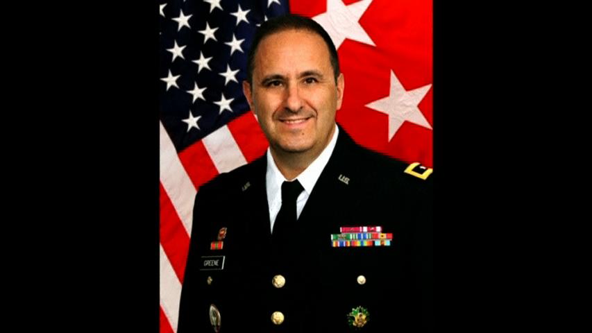 Công bố danh tính tướng 2 sao thiệt mạng trong ở Afghanistan