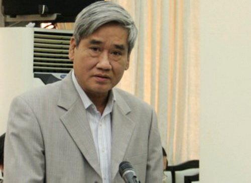 Cục trưởng Đường Sắt Việt Nam chết trong phòng làm việc