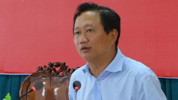 Ông Trịnh Xuân Thanh đã bị bắt?
