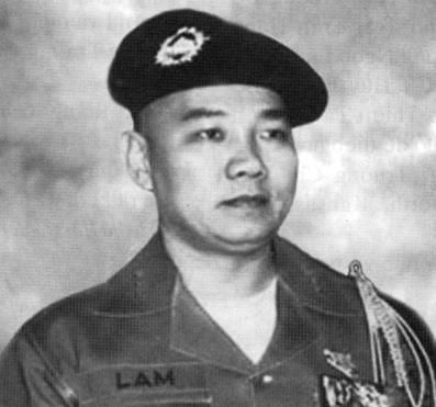 Xác nhận cựu Trung tướng Hoàng Xuân Lãm vẫn còn sống khoẻ mạnh
