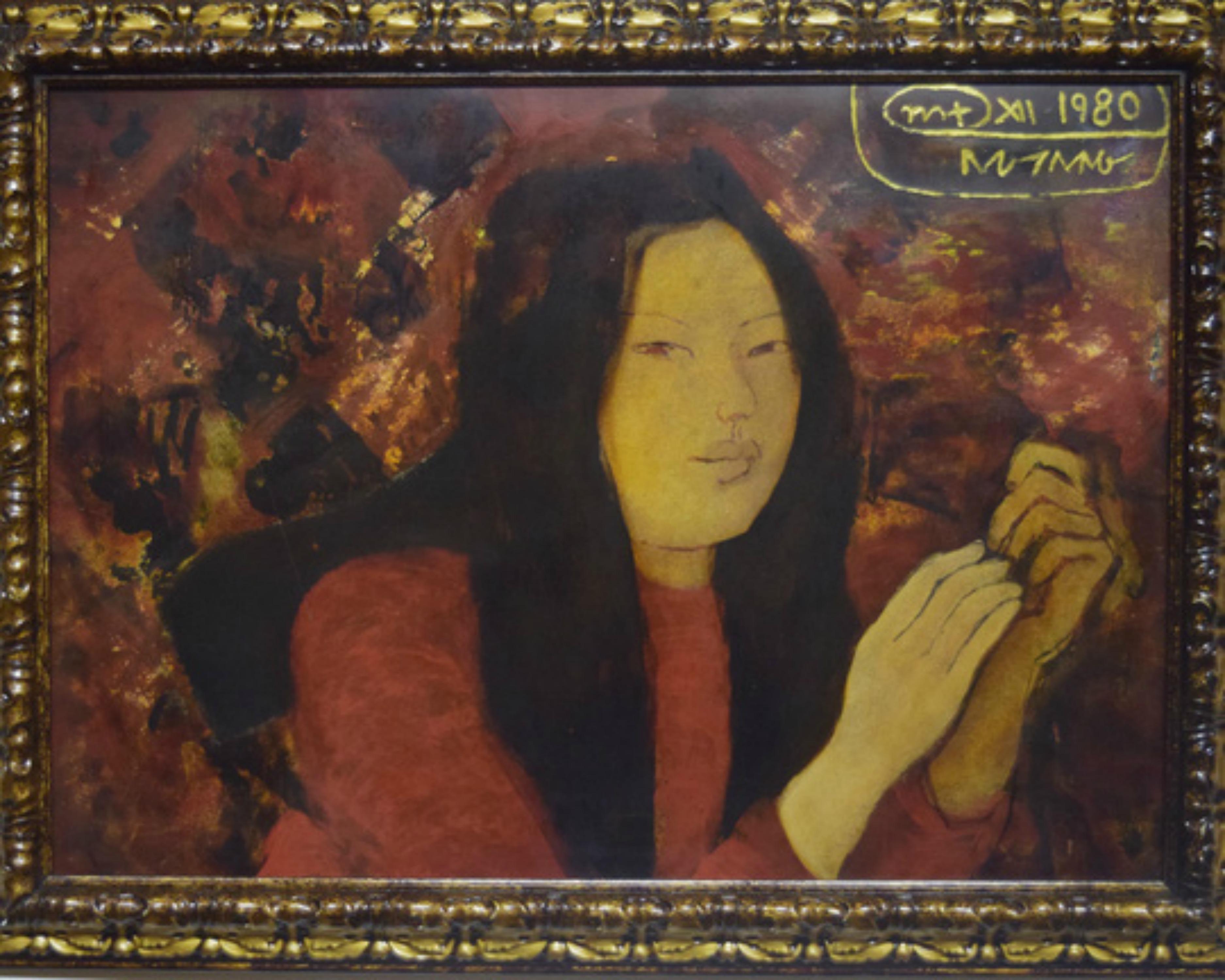 """Có hay không phi vụ """"rửa tranh"""" tại Bảo tàng Mỹ Thuật Sài Gòn?"""